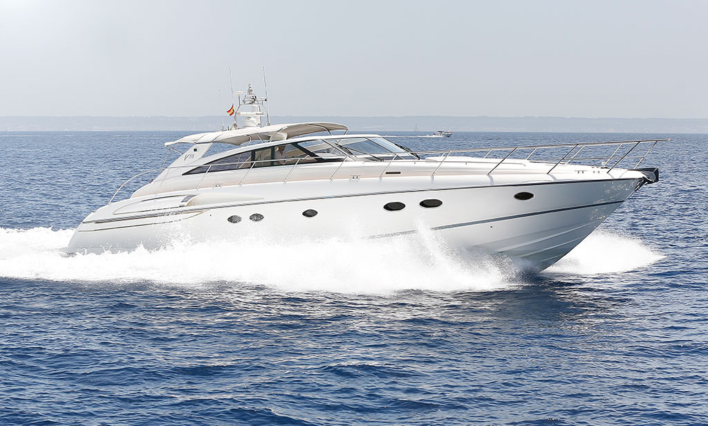 Darlin Yacht for Charter in Mallorca